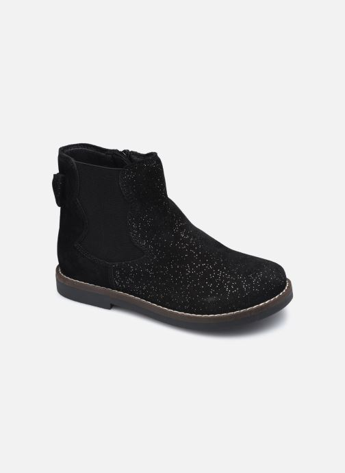 Stiefeletten & Boots Rose et Martin KERBILLE LEATHER 2 schwarz detaillierte ansicht/modell