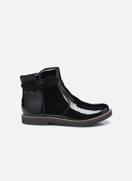 Bottines et boots Rose et Martin KEIZA LEATHER 2 Noir vue derrière