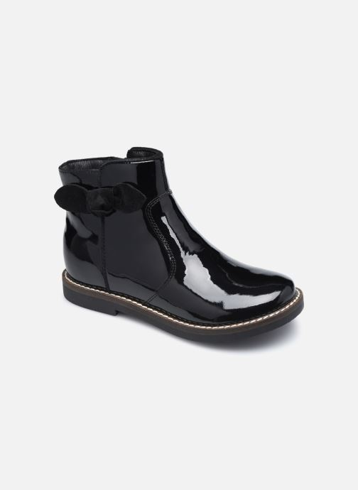 Bottines et boots Enfant KEIZA LEATHER 2