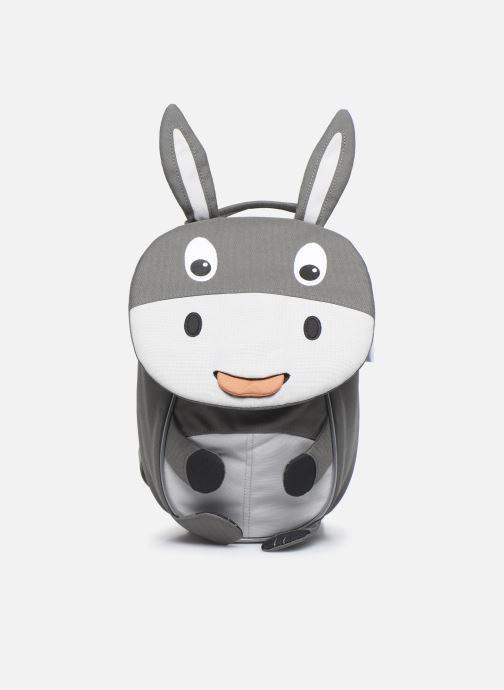 Sacs à dos Affenzahn Dean Donkey Small Backpack 17*11*25cm Gris vue détail/paire