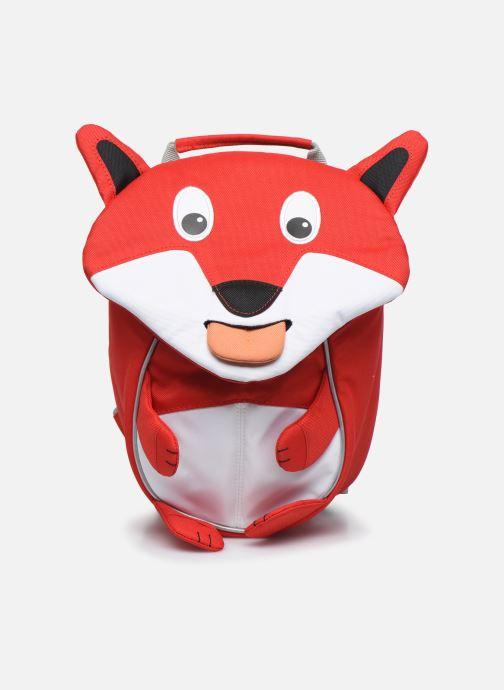 Sacs à dos Affenzahn Frida Fox Small Backpack 17*11*25cm Rouge vue détail/paire