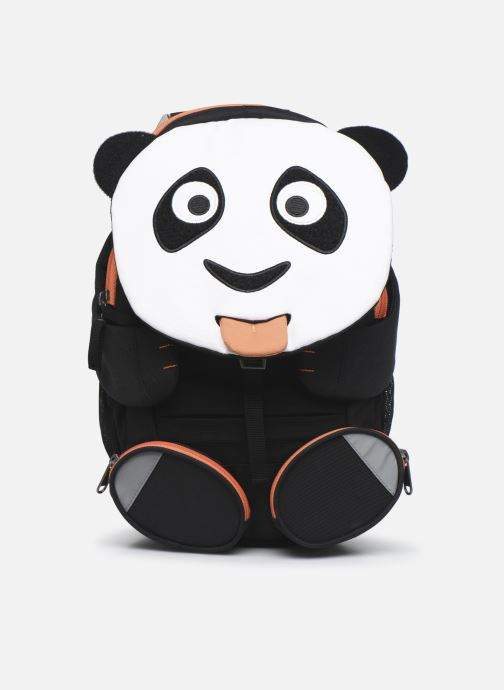 Sacs à dos Affenzahn Paul Panda Large Backpack 20*12*31 cm Noir vue détail/paire