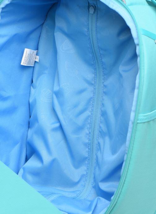 Bagages Affenzahn Olivia Owl Kids Suitcase Bleu vue derrière