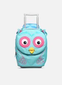 Olivia Owl Kids Suitcase