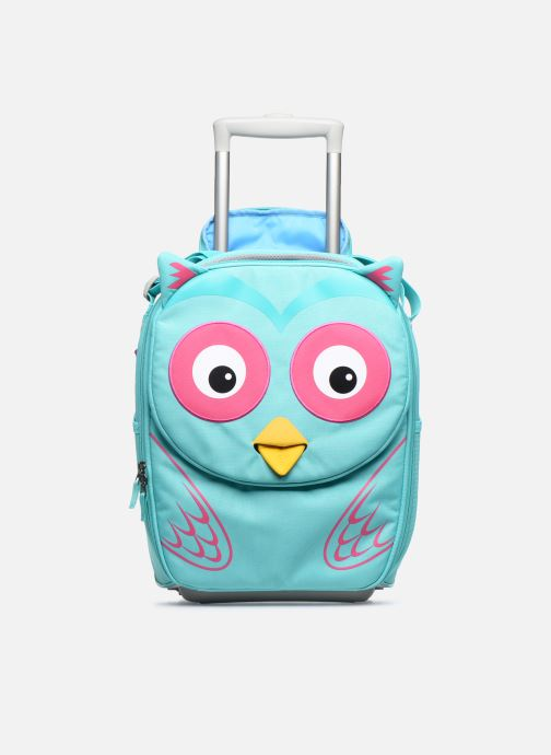 Bagages Sacs Olivia Owl Kids Suitcase
