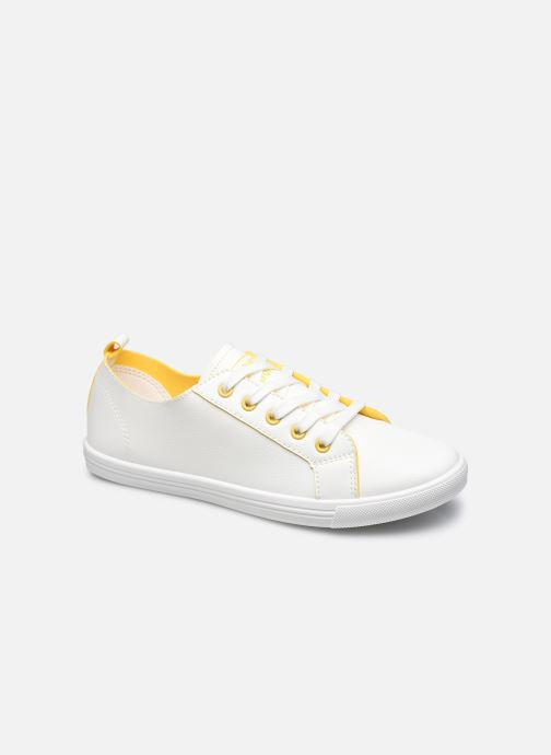 Sneakers I Love Shoes WONNIE Wit detail