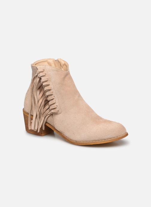 Boots en enkellaarsjes Dames WOLA