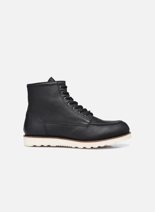 Boots en enkellaarsjes Chevignon Roadland Zwart achterkant
