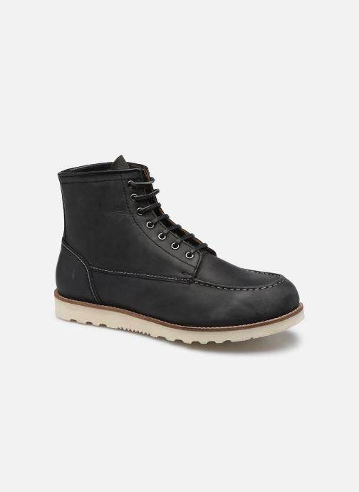 Stiefeletten & Boots Chevignon Roadland schwarz detaillierte ansicht/modell