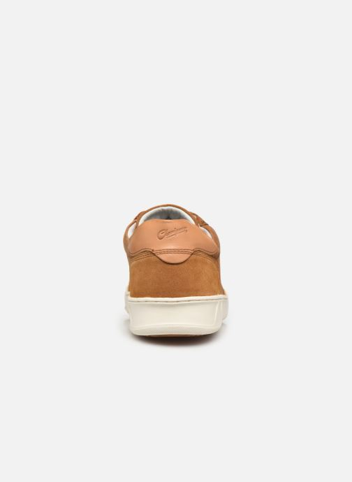 Sneakers Chevignon Snight Bruin rechts