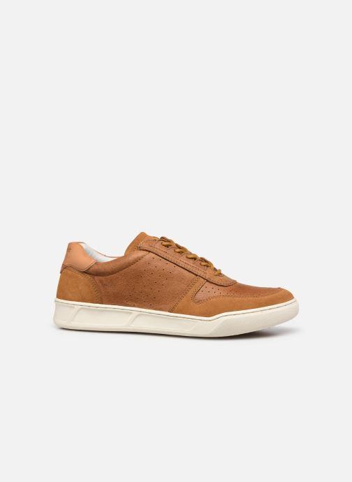Sneakers Chevignon Snight Bruin achterkant