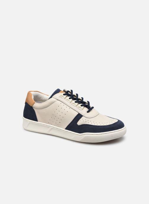 Sneaker Chevignon Snight weiß detaillierte ansicht/modell