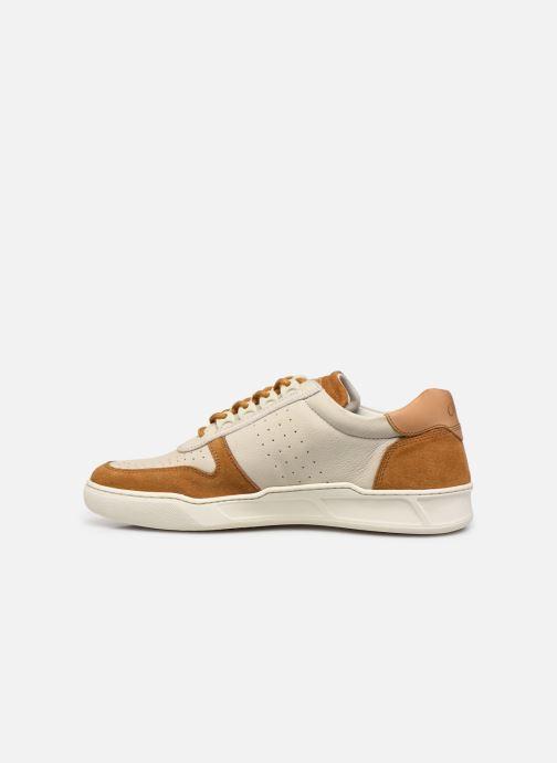 Sneakers Chevignon Snight Bianco immagine frontale