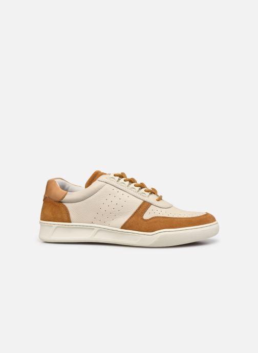Sneakers Chevignon Snight Bianco immagine posteriore