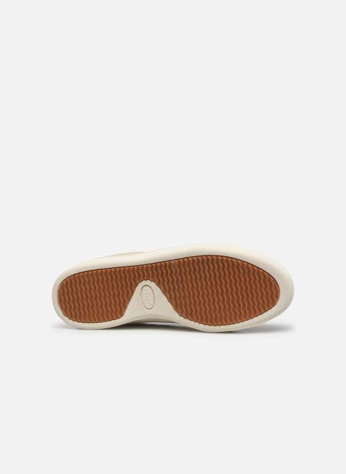 Sneakers Chevignon Snight Bianco immagine dall'alto
