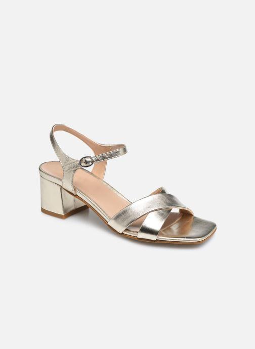 Sandales et nu-pieds Femme Dorine