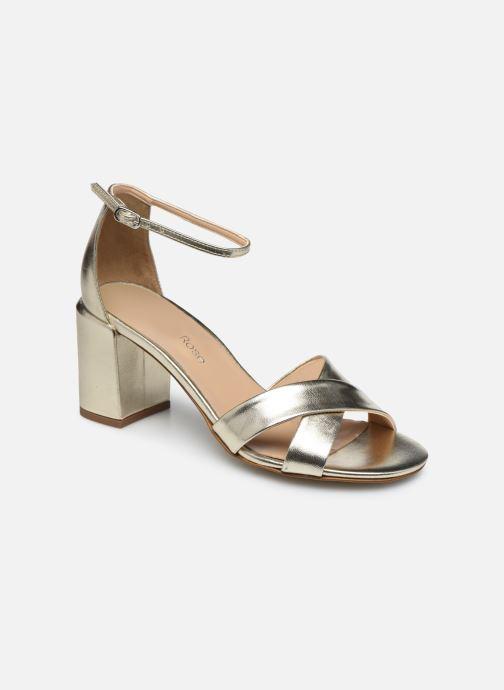 Sandales et nu-pieds Femme Dune