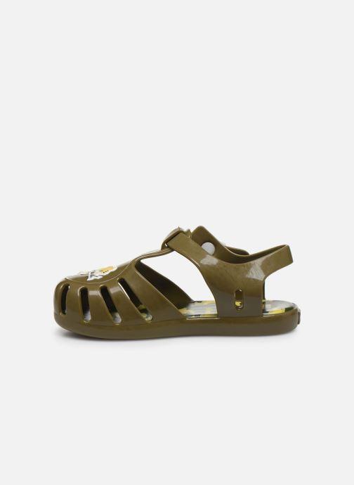 Sandales et nu-pieds Gioseppo 43067 Vert vue face