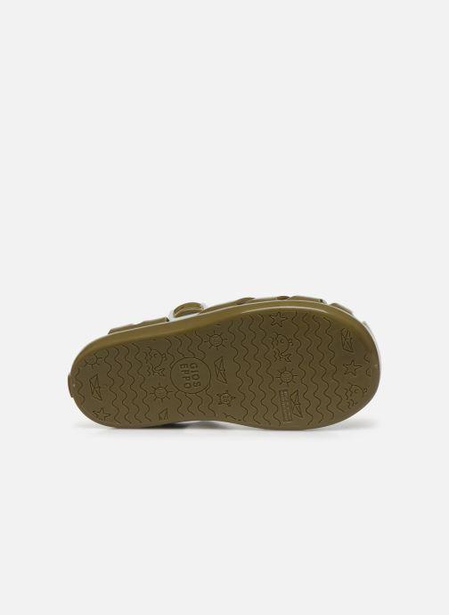 Sandales et nu-pieds Gioseppo 43067 Vert vue haut