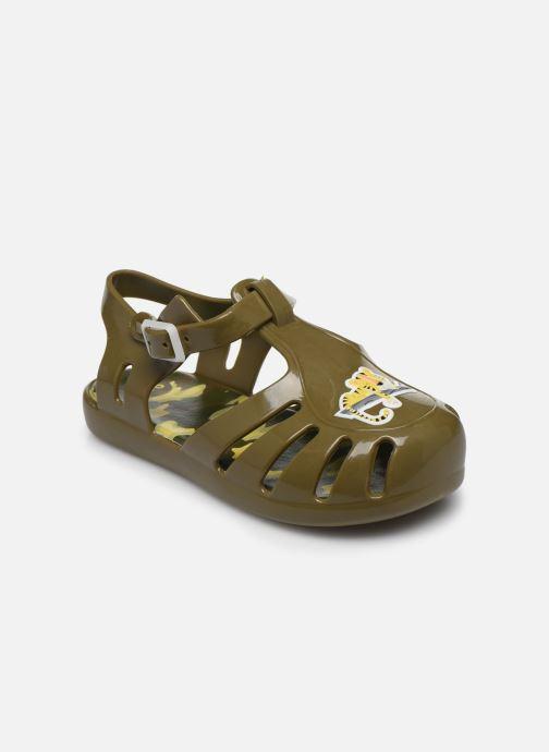 Sandales et nu-pieds Gioseppo 43067 Vert vue détail/paire