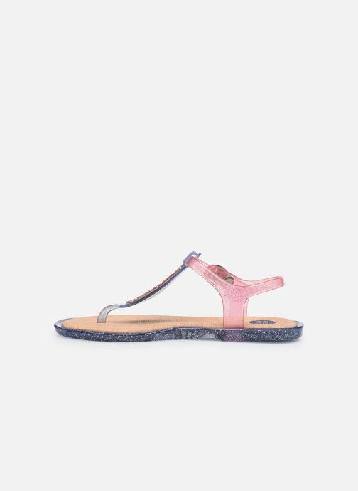 Sandalen Gioseppo 43095 rosa ansicht von vorne