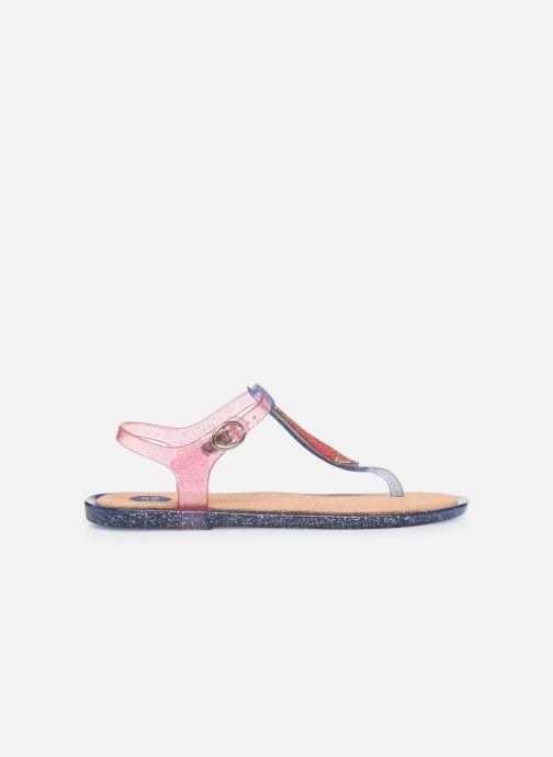 Sandali e scarpe aperte Gioseppo 43095 Rosa immagine posteriore