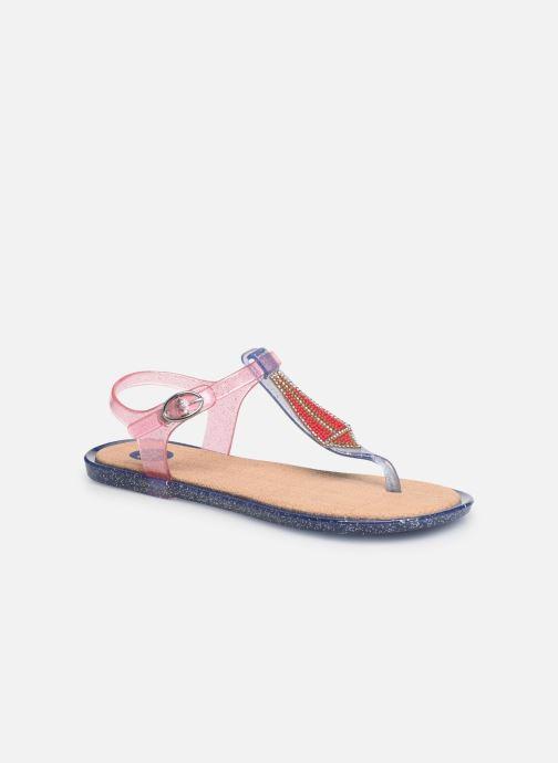 Sandalen Gioseppo 43095 rosa detaillierte ansicht/modell