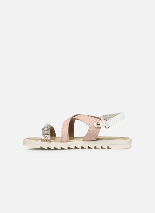 Gioseppo 43439 (Rose) - Sandales et nu-pieds