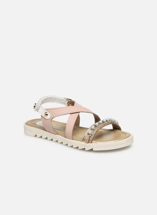 Sandali e scarpe aperte Gioseppo 43439 Rosa vedi dettaglio/paio