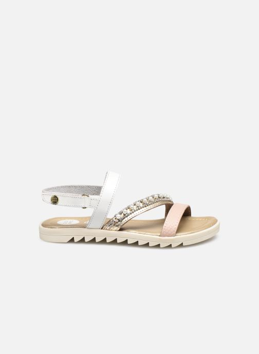 Sandali e scarpe aperte Gioseppo 43633 Rosa immagine posteriore