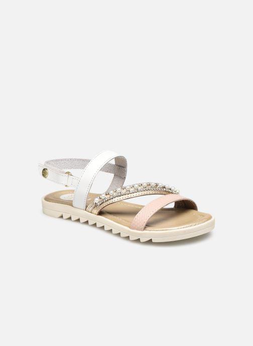 Sandali e scarpe aperte Gioseppo 43633 Rosa vedi dettaglio/paio
