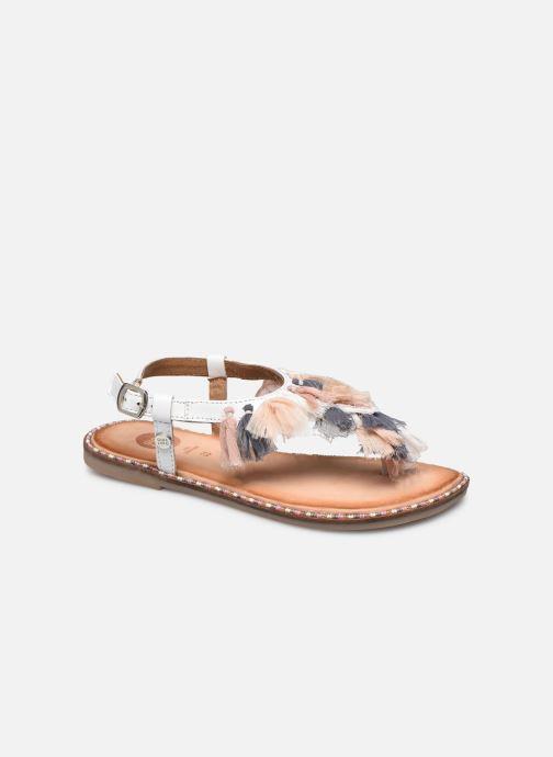Sandali e scarpe aperte Gioseppo 43850 Bianco vedi dettaglio/paio