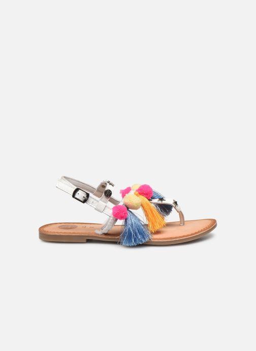 Sandali e scarpe aperte Gioseppo 44987 Bianco immagine posteriore