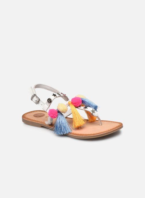 Sandali e scarpe aperte Gioseppo 44987 Bianco vedi dettaglio/paio