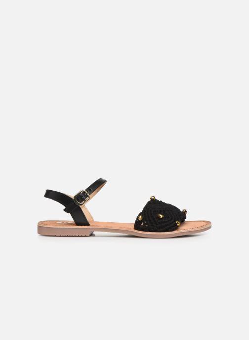Sandali e scarpe aperte Gioseppo 45289 Nero immagine posteriore