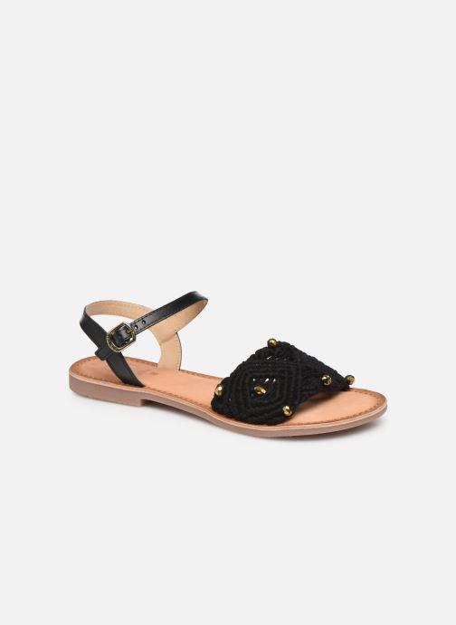 Sandali e scarpe aperte Gioseppo 45289 Nero vedi dettaglio/paio