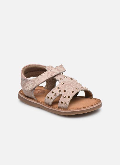 Sandali e scarpe aperte Gioseppo 47103 Rosa vedi dettaglio/paio