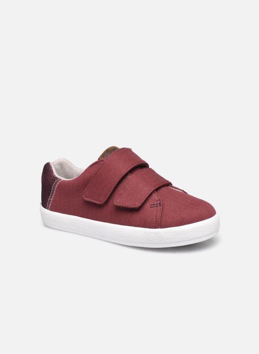 Sneaker Gioseppo 47315 weinrot detaillierte ansicht/modell
