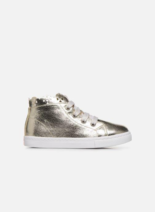 Sneakers Gioseppo 47358 Oro e bronzo immagine posteriore