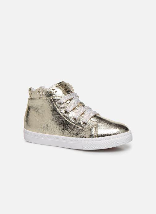 Sneakers Gioseppo 47358 Oro e bronzo vedi dettaglio/paio