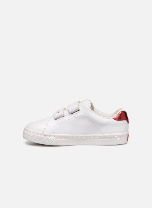 Sneakers Gioseppo 47363 Bianco immagine frontale