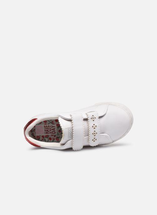 Sneakers Gioseppo 47363 Bianco immagine sinistra