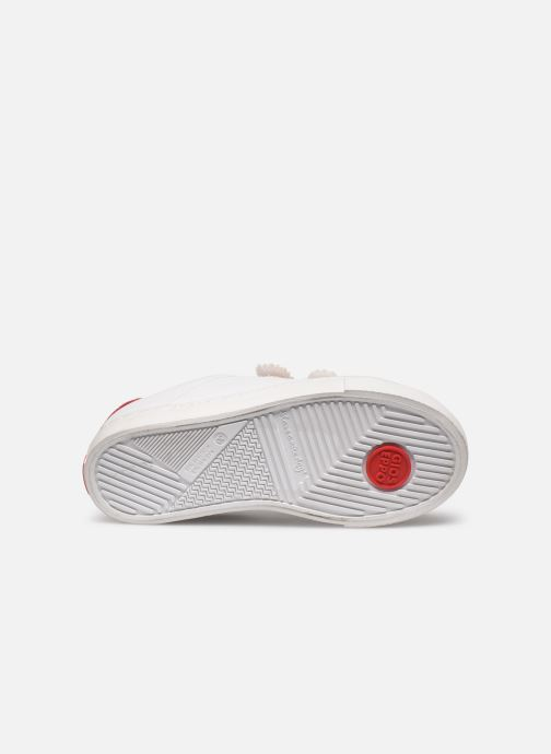 Sneakers Gioseppo 47363 Bianco immagine dall'alto