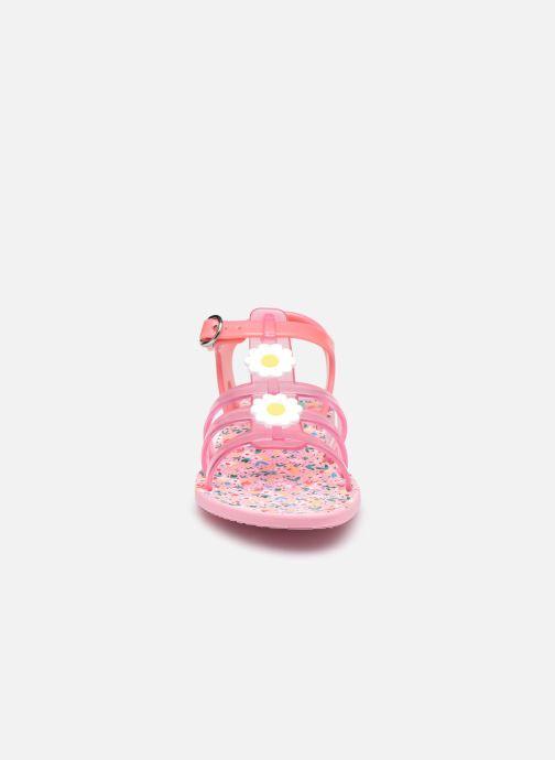 Sandales et nu-pieds Gioseppo 47544 Multicolore vue portées chaussures