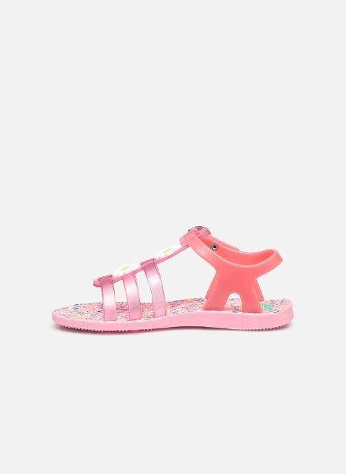 Sandales et nu-pieds Gioseppo 47544 Multicolore vue face