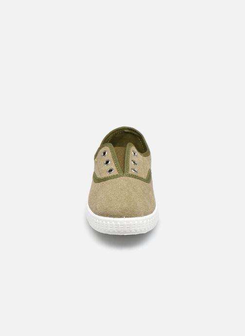 Sneakers Gioseppo 48093 Groen model