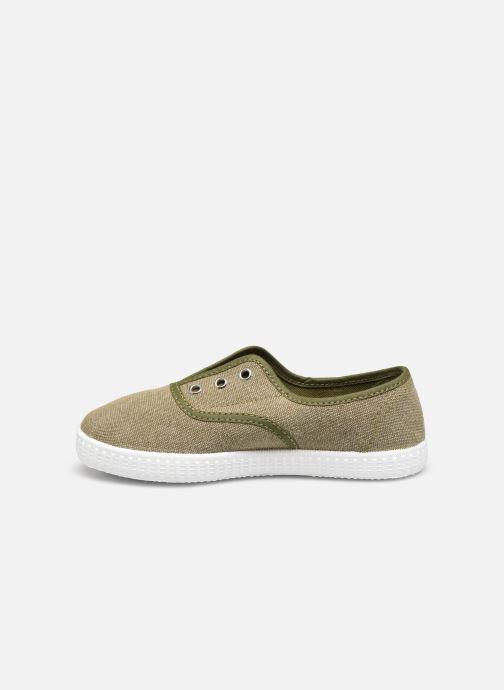 Sneakers Gioseppo 48093 Groen voorkant