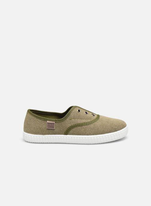 Sneakers Gioseppo 48093 Groen achterkant