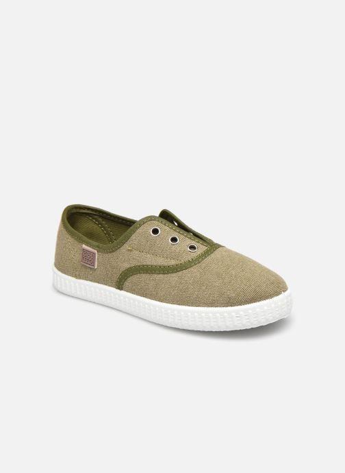 Sneakers Gioseppo 48093 Groen detail