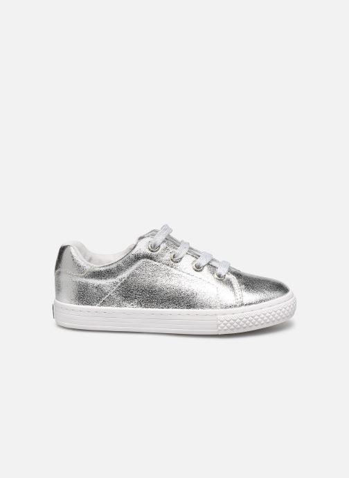 Sneakers Gioseppo 48126 Argento immagine posteriore